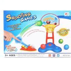 Wow เกมส์ชู๊ดห่วง Ball Shooting Games.