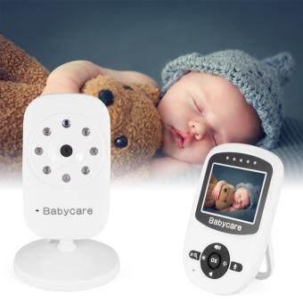 XCSOURCE SM24B Wireless Digital LCD Screen Baby Monitor Night Vision Camera Audio Safety HS765 - intl