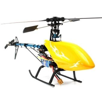XFX 450 V2 6channel rc helicopter - intl