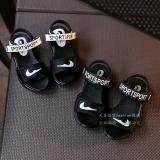 ส่วนลด Xiao Mi Tong สำหรับเด็กผู้ชายและเด็กผู้หญิงเด็กรองเท้าแตะรองเท้าแตะลำลอง Unbranded Generic