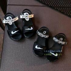 ราคา Xiao Mi Tong สำหรับเด็กผู้ชายและเด็กผู้หญิงเด็กรองเท้าแตะรองเท้าแตะลำลอง เป็นต้นฉบับ Unbranded Generic