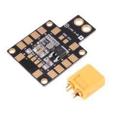 ราคา ราคาถูกที่สุด Xt60 Pdb Power Distribution Board 3A 5V 12V Dual Way Bec 6 Esc For Racing Drone Quad Fpv