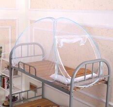 ขาย คลัสเตอร์เตียงสองชั้นของนักเรียนหอพักมุ้ง Yurt ฮ่องกง