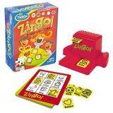 ขาย Zingo Bingo เกมส์บิงโกรูปภาพ Red Films Toy ออนไลน์