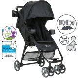 ขาย Zoe Zoexl1 Dlx Bk รถเข็นเด็ก Umbrella Xl1 Single Stroller Deluxe Black ใน ไทย