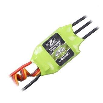 ZTW Cockroach 6A 12A 35A ESC Electronic Speed Control - intl