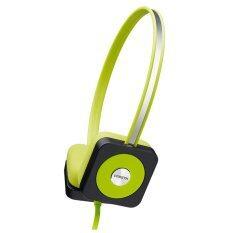 Cresyn Stero Headphone รุ่น C515H - Green