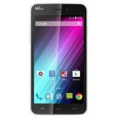 "Wiko LENNY SmartPhone 5"" - White"