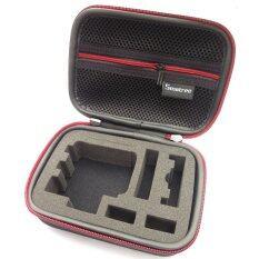 ซื้อ Gopro Smatree G75 Smacase Gopro Case กระเป๋ากล้อง Gopro Sj Xiaomi Size S Black ออนไลน์ ถูก