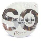 ราคา Sagami Original 02 ถุงยางนำเข้าจากญี่ปุ่น Size L 12 Pcs ไทย