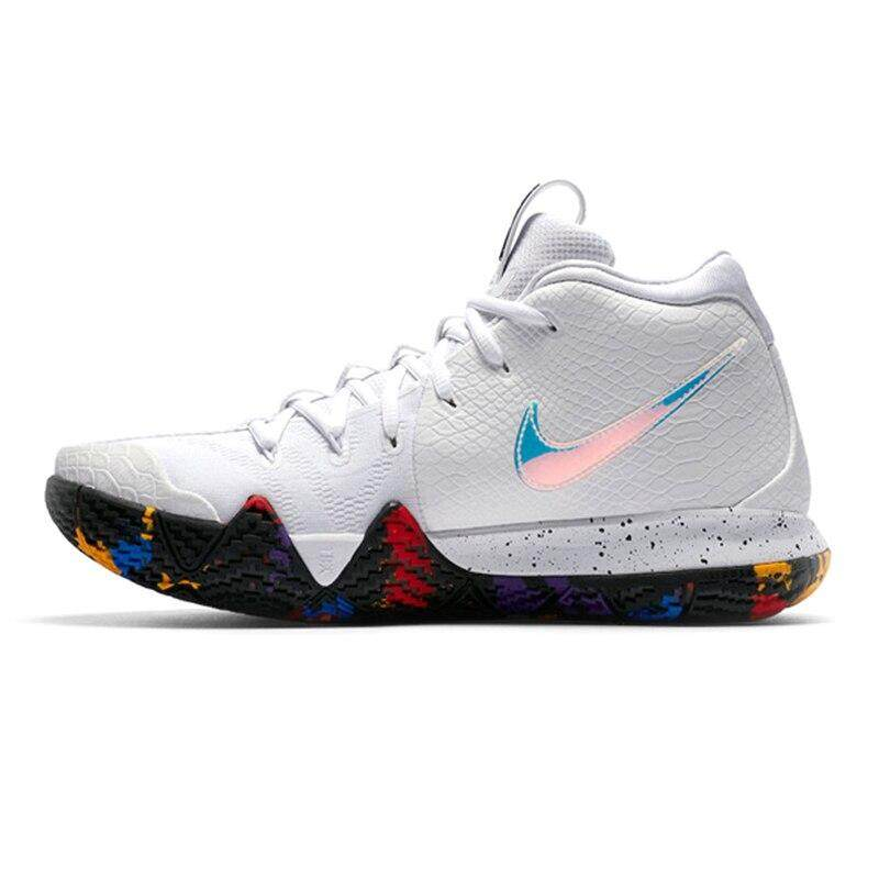 Nike_ Kyrie 2 EP Irving 4th Generation Men's Basketball Shoes Sneakers Comfortable Breathable Sport