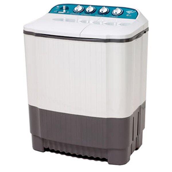 ขายดีที่สุด เครื่องซักผ้า แอลจี ลดโปรโมชั่น -60% LG เครื่องซักผ้าสองถัง ขนาด 8 กก. รุ่น WP-999RT ซื้อที่ไหน ? ถูกที่สุด