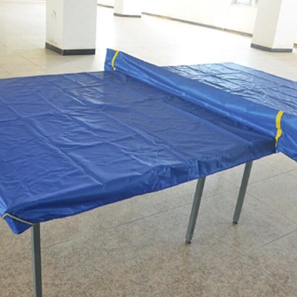Bảng giá ASENVER Indoor Standard Table Tennis Table Cover Table Dust Cover Ball Table Dust Cover UV Protection