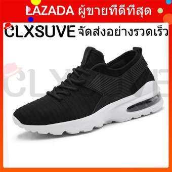 CLXSUVE รองเท้าผ้าใบแฟชั่นฤดูร้อนระบายอากาศยี่ห้อรองเท้ารองเท้าวิ่งเบาเบารองเท้าตาข่ายรองเท้ากีฬาขนาดบวก รองเท้าผ้าใบแฟชั่นผู้ชายรองเท้าวิ่งกีฬา【จัดส่งฟรีค่ะ】-