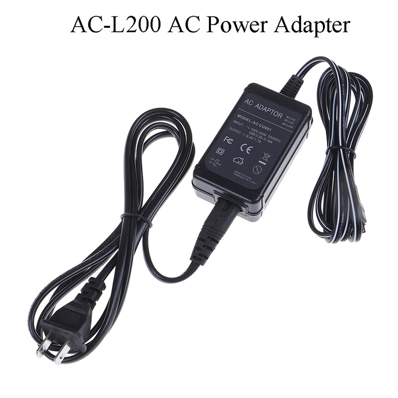 YKS 1Pc Genuine original AC-L200C AC-L200B AC-L200 AC power adapter