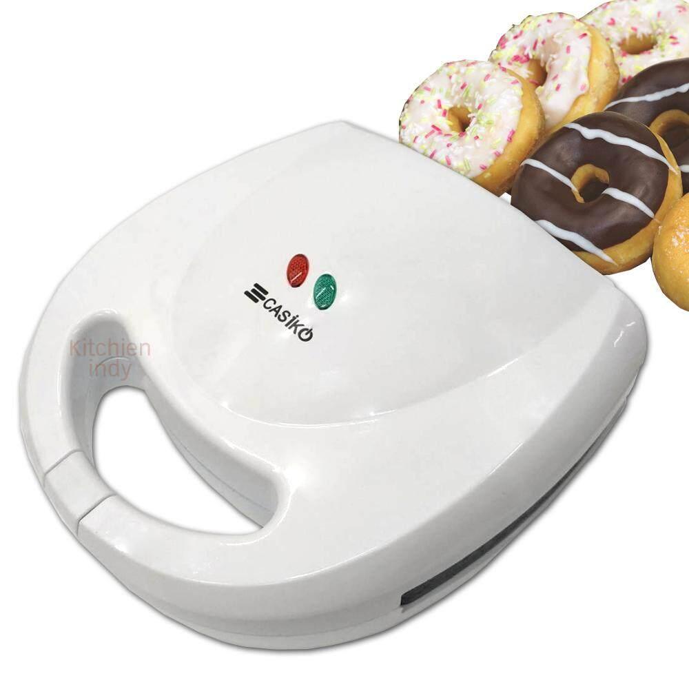 Casiko เครื่องทำโดนัท Donut Maker รุ่น Ck-5003s By Kitchenindy.