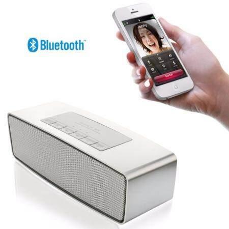 Deedee ลำโพงบลูทูธ Usb Bluetooth Speaker ลำโพงบลูทูธแบบพกพา ลำโพงพกพาเสียงดี ลำโพงไร้สาย ลําโพงพกพา Outdoor Speaker ลำโพงมือถือ ลำโพงท่องเที่ยว ลําโพงต่อโทรศัพท์มือถือ ลำโพงต่อคอม ลำโพงขนาดเล็ก ลำโพงสเตอริโอ ลำโพงแบบพกพา ลำโพง ลำโพงคอม Bluetooth Speaker.