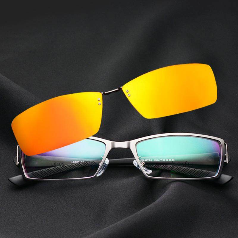 Kacamata minus pria bingkai lengkap Bingkai Kacamata Black frame Sangat Ringan Wajah Besar bisnis 眼睛框 pasang optik produk jadi dengan bingkai kacamata