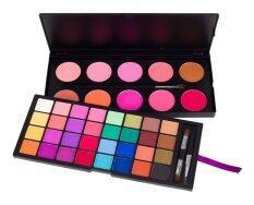 ขาย Coastal Scents 42 Double Stack Matte Palettes Makeup ราคาถูกที่สุด