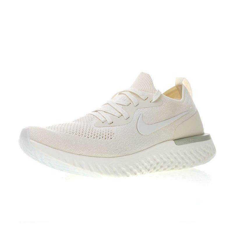 new arrivals 09243 96e29 NIKE EPIC REACT Mens Running Shoes Sneakers Breathable Sport Light Jogging  Durable Leisure