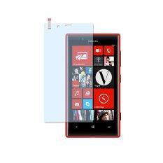 ราคา Maximum Set ฟิล์มกันรอย แบบถนอมสายตา สำหรับ Nokia Lumia 720 3 ชิ้น Maximum เป็นต้นฉบับ