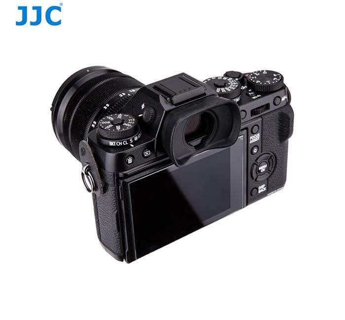 Jjc Ef-Xtl ยางรองตาสำหรับกล้อง Fujifilm X-T1, X-T2, X-T3, Gfx-50s, X-H1.