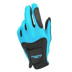 ขาย Fit39Ex Glove รุ่น Fit39Ex Blue Shell Black Fit39Ex