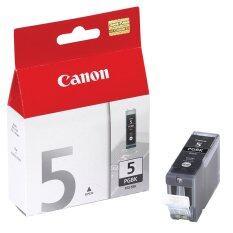 Canon Ink รุ่น PGI-5BK
