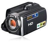 ขาย ซื้อ ออนไลน์ Dvc กล้องวีดีโอ Full Hd บันทึกภาพ Digital Video Camera 1080P Dvc 01 สีดำ