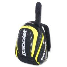 ราคา Babolat Backpack Aero Black Yellow ใหม่