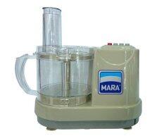 Mara เครื่องเตรียมอาหารเอนกประสงค์ รุ่น Mr 1269 Cream ไทย