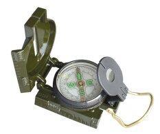 Sp เข็มทิศความแม่นยำสูง (แบบทหาร) - สีเขียวลายพราง.