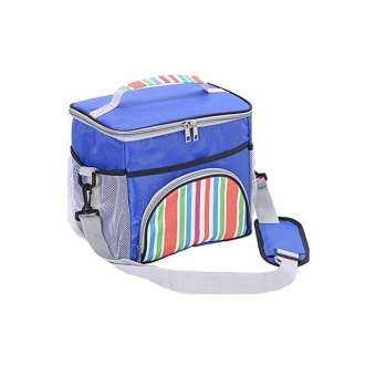 กระเป๋ากักเก็บอุณหภูมิ ร้อน เย็น ขนาดความจุ 14.5 ลิตร-