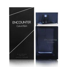 ราคา Ck Encounter Edt 100 Ml Calvin Klein ใหม่