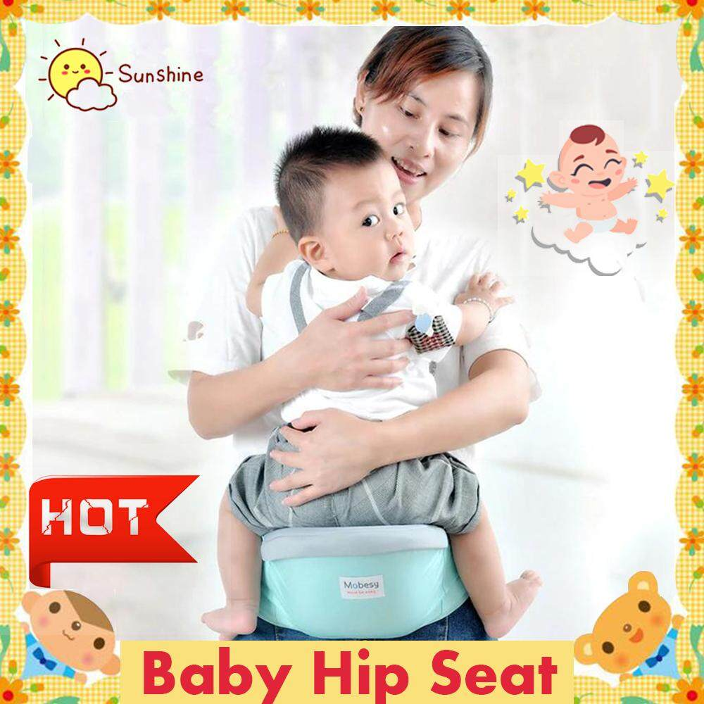 ของใช้ทารก เครื่องใช้ทารก เป้อุ้มเด็ก เป้อุ้มเด็กนั่ง เอวเข็มขัด เป้สะพายเด็ก ที่นั่งเด็ก Baby Carrier Waist Stools Walkers Baby Waist Waist Belt Backpack Wrap Belt Infant Kids Hip Seat รีวิว
