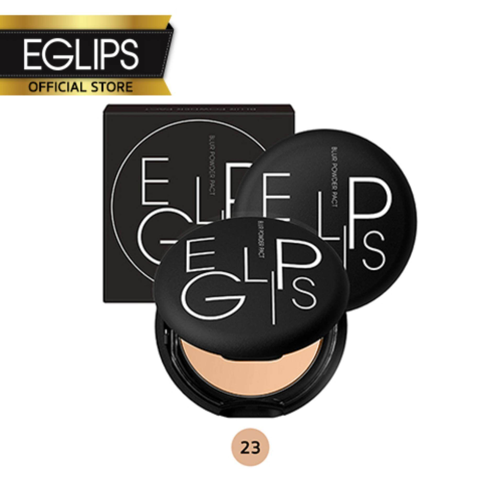 Eglips Blur Powder Pact - 23