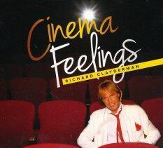 Amornmovie Cd Richard Clayderman: Cinema Feelings.