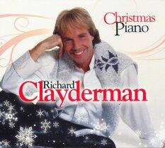 Amornmovie Cd Richard Clayderman Christmas Piano.
