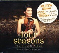 Amornmovie Cd Anne Akiko Meyers The Four Seasons.