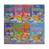 ขาย Pelangi Taladbook Hop Onto English ใน สมุทรปราการ