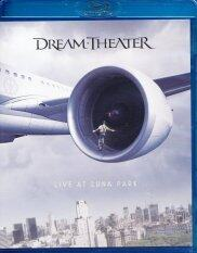 Amornmovie Blu Ray Dream Theater Live At Luna Park Concert Dts Hd Thailand