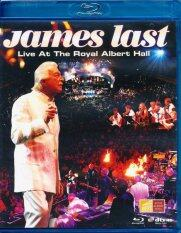 Amornmovie Blu-Ray James Last: Live At The Royal Albert Hall-Concert (dts Hd).