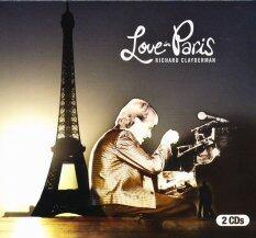 Amornmovie Cd Richard Clayderman : Love In Paris.