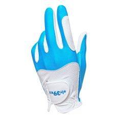 ขาย Fit39Ex Glove รุ่น Fit39Ex Blue Shell White ผู้ค้าส่ง