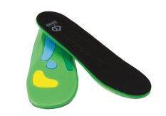 ทบทวน Colantotte Maginsole Fit แผ่นรองพื้นรองเท้า Green Colantotte