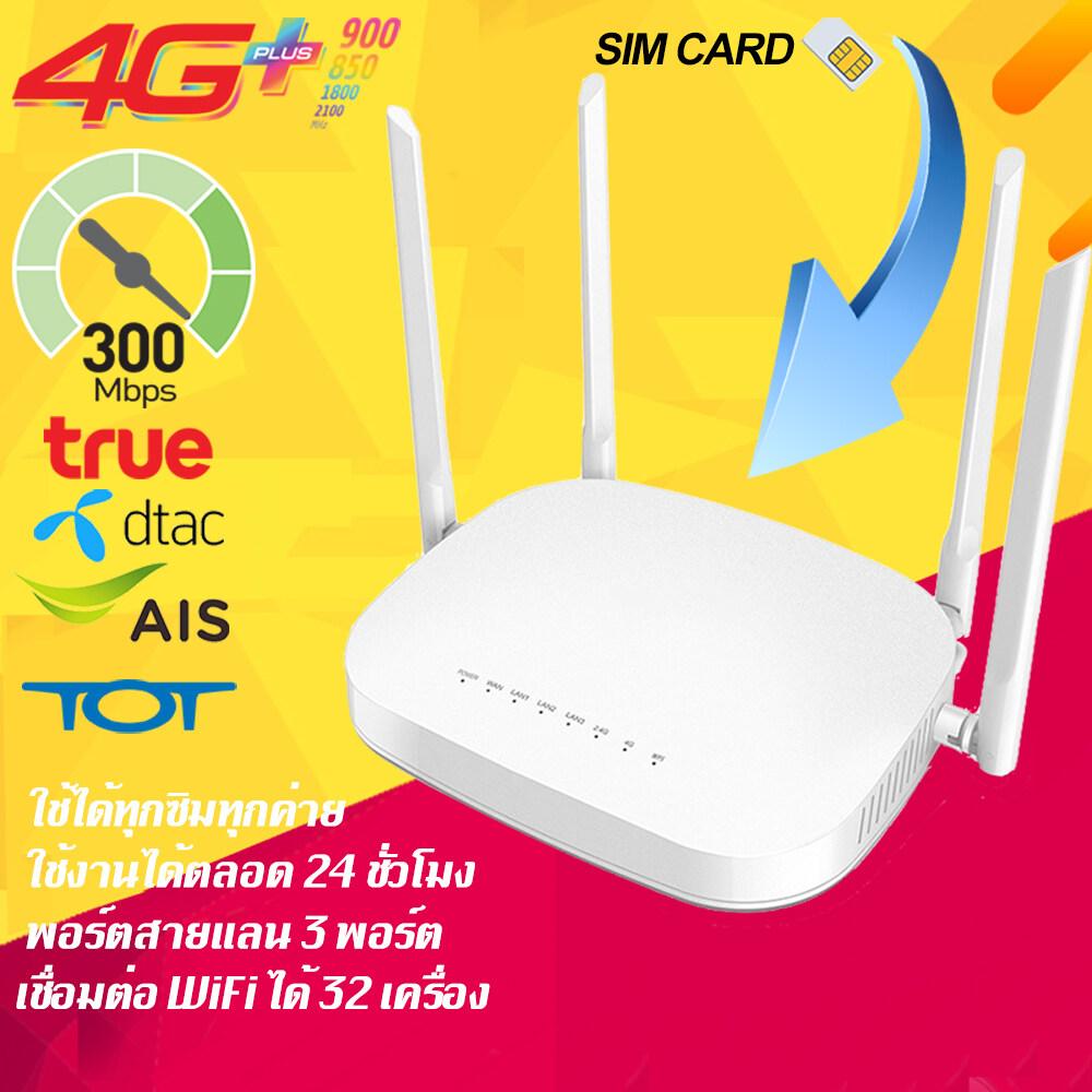4g Router 4gเน็ตบ้า Cpe Access Point นรองรับทุกสิ่งทุกเครือข่าย เหมาะสำหรับใช้แทนเน็ตบ้าน-Wr110.