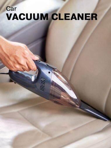เครื่องดูดฝุ่นในรถยนต์ เครื่องดูดฝุ่นในรถยนต์เครื่องดูดฝุ่นในรถยนต์ 12v ขนาดเล็กกระทัดรัด ทำความสะอาดได้ทุกมุม.