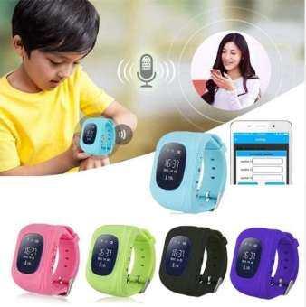นาฬิกา โทรศัพท์ป้องกันเด็กหาย ระบบ LBS( LOCATION BASE SERVICE)  ป้องกันเด็กหาย ใส่ซิมได้ ติดตามตัวเด็กได้ทุกเวลา สามารถโทรกลับกรณีฉุกเฉินได้ ตลอดเวลา-
