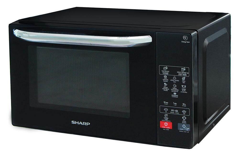 Sharp เตาอบไมโครเวฟ รุ่น R-2201F-K