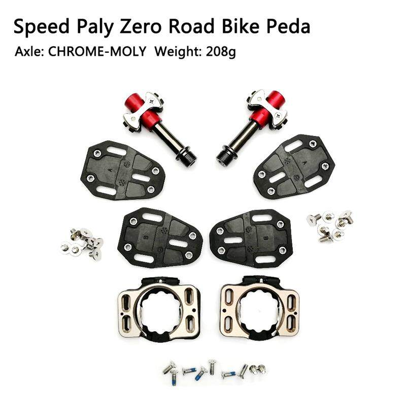 Bike Pedal Cleats Road Mountain Pedals For Speedplay Zero Pave Action Useful